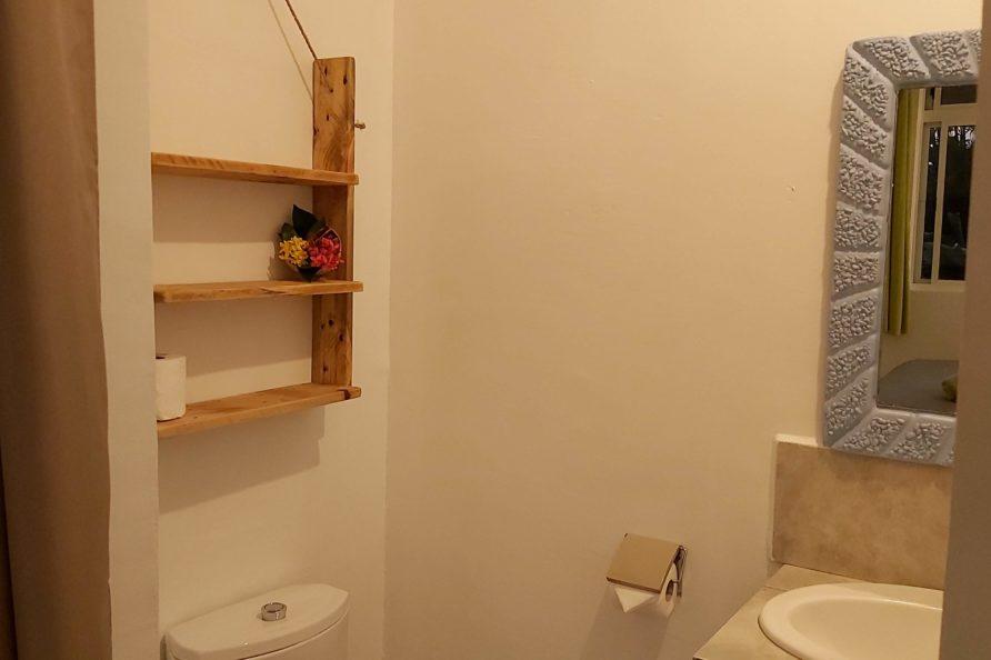 Fare Miti - Salle de bain